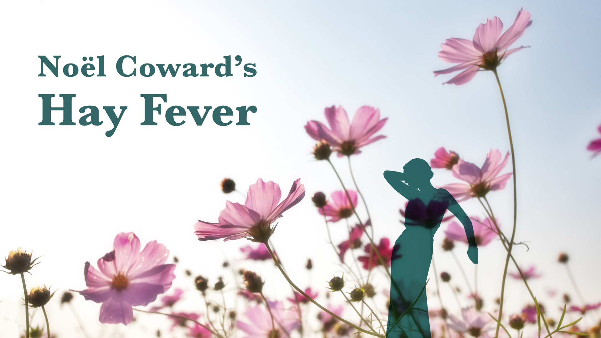 Hay Fever facebook event image