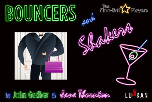 Bouncers & Shakers
