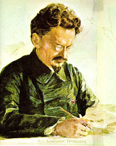 Variations on the Death of Trotsky